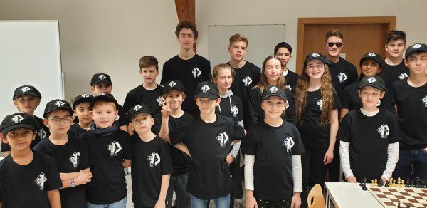 SKH-Shirts für die Jugend